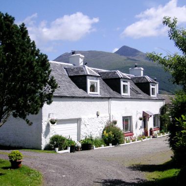 Airds Cottage